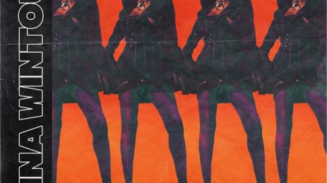 New Song:  Azealia Banks - 'Anna Wintour'