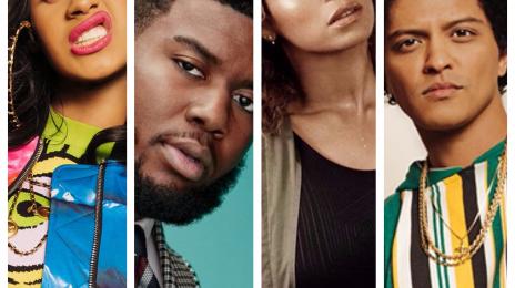 2018 Billboard Music Awards Nominations Announced (Beyonce, Bruno Mars, Cardi B, & Khalid Named)