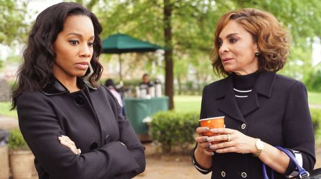 Report:  BET Cancels 'The Quad' After 2 Seasons