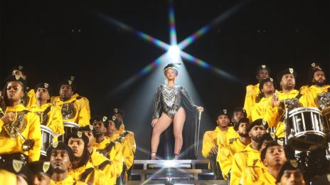 Beyonce Announces Homecoming Scholars Award Program