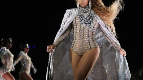 Report: Beyonce Signs Three-Project Deal With Netflix Worth $60 Million