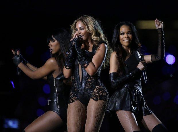 Report: Destiny's Child Reunion Confirmed for Coachella ...