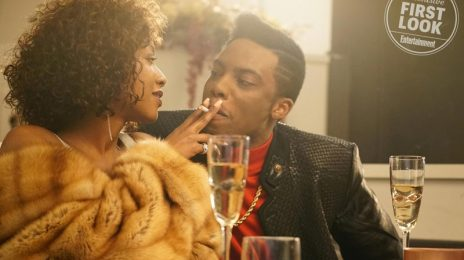 First Look: More From 'The Bobby Brown Story' [BET Biopic]
