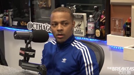 "Bow Wow Gives ""Last Radio Interview"" On 'The Breakfast Club' / Talks Suicide & Reveals #BowWowChallenge Is Becoming A Show"