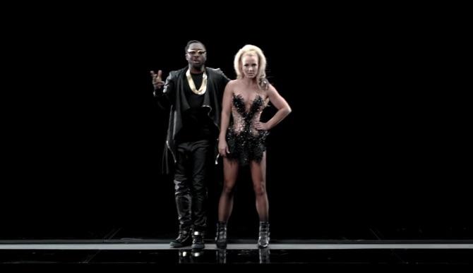 Britney Spears & will i am Legal Drama Sees UK Singer Awarded Huge