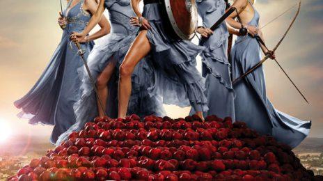 Eva Longoria Hits Teri Hatcher With 'Desperate Housewives' Diss?