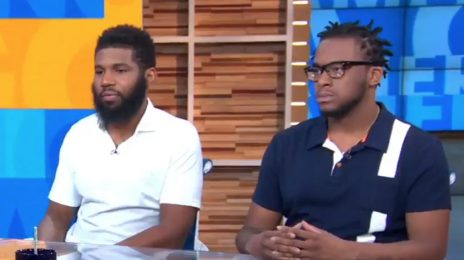 'Starbucks' Racism Victims Bare All In First Televised Interview