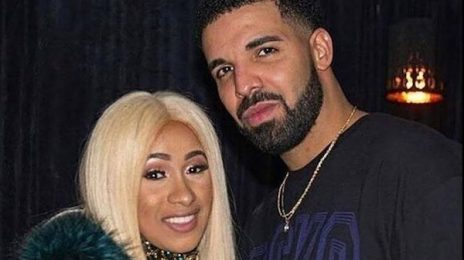 Cardi B & Drake Battle Back & Forth For #1 On iTunes