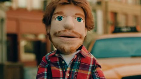 New Video:  Ed Sheeran - 'Happier'