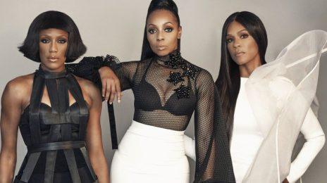 Exclusive: En Vogue Star Talks New Album, Tour, TV Show, Fifth Harmony Split & More