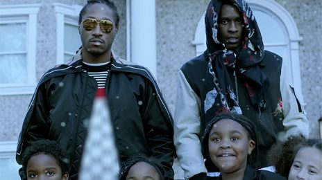 New Video:  Future & Young Thug - 'Group Home'