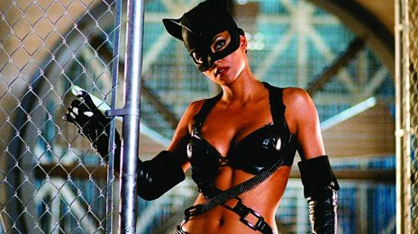 Halle Berry Says 'Catwoman' Deserves 2nd Chance Thanks to 'Black Panther's Success