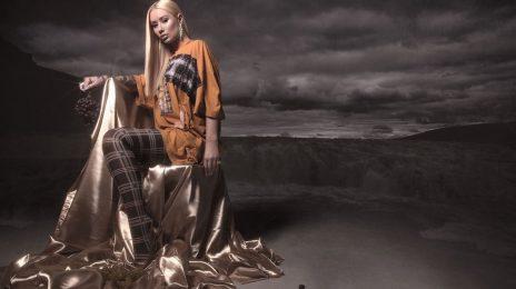 Iggy Azalea Talks New Single, Status of 'Digital Distortion' Songs, & More