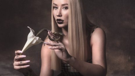 Iggy Azalea Announces North American Tour To Kick Off In November