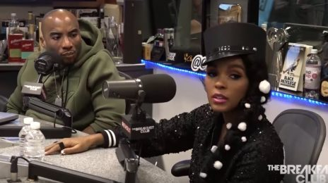 Janelle Monae Visits 'The Breakfast Club' / Talks New Album 'Dirty Computer,' Working With Prince, & More
