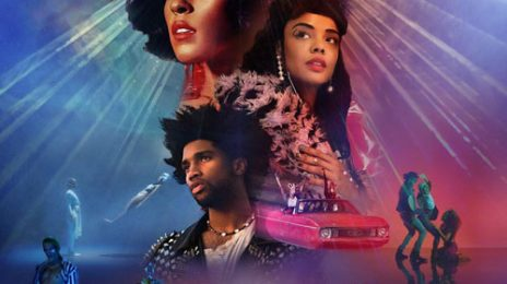 Watch: Janelle Monae - 'Dirty Computer (Full Movie)'