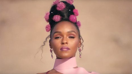 New Video: Janelle Monae - 'Pynk'