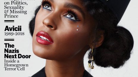 Janelle Monae Comes Out As Queer In Rolling Stone Magazine