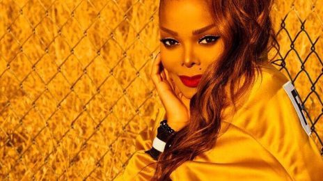 Janet Jackson Takes 'State Of The World Tour' International / First Dates Revealed