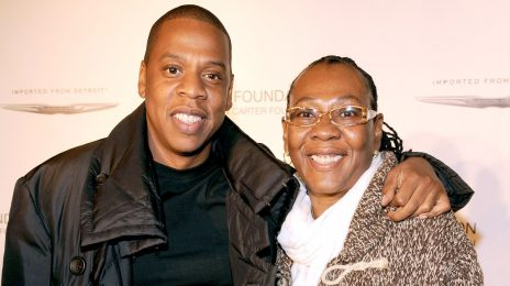 Jay-Z's Mom Gloria Carter To Be Honored With Special Recognition At GLAAD Media Awards After Emotional Coming Out