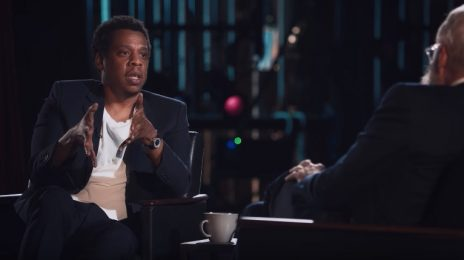 Watch: Jay-Z Opens Up About Mother Coming Out As Lesbian