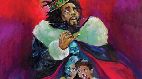 J. Cole Reveals 'KOD' Album Cover & Tracklist