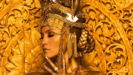 Behind the Scenes:  Jennifer Lopez's New Music Video 'El Anillo' [Video]