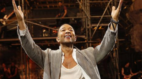 Epic! John Legend's 'Jesus Christ Superstar' Draws In 9.4 Million Viewers