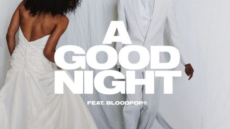 New Song:  John Legend - 'A Good Night' (Featuring Bloodpop)