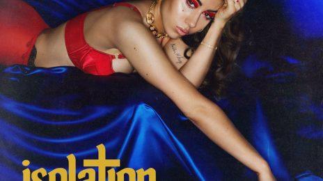 Album Stream: Kali Uchis - 'Isolation'