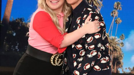 Did You Miss It? Kelly Clarkson Hits 'Ellen' With 'I Don't Think About You' Performance