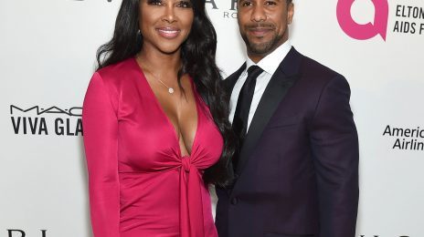 Kenya Moore Gives Birth To Baby Girl Named Brooklyn