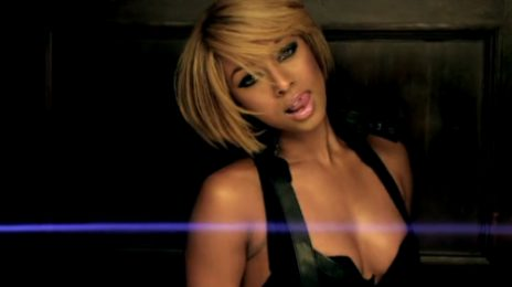 From The Vault: Keri Hilson - 'The Way You Love Me (ft. Rick Ross)'