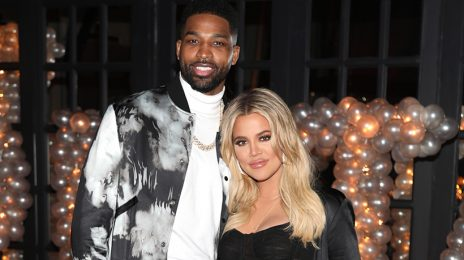 Khloe Kardashian Gives Birth To Baby Girl - Amidst Tristan Thompson Cheating Scandal