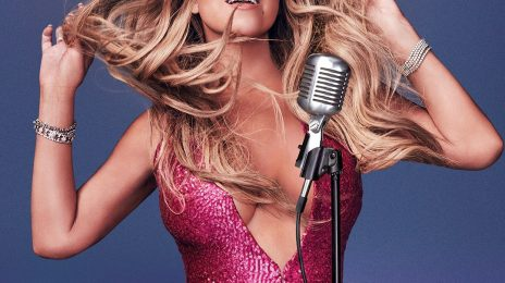 "Mariah Carey On Super Bowl: ""I Would Love To"" Perform"