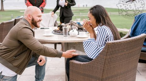 Michelle Williams Announces Engagement To Chad Johnson