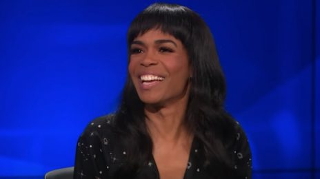 Winning: Michelle Williams Signs New Gospel Record Deal