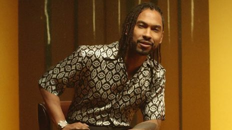 New Video:  Miguel - 'Come Through & Chill' (Featuring J. Cole)