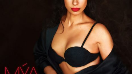 Mya Reveals 'T.K.O' Album Cover & Tracklist