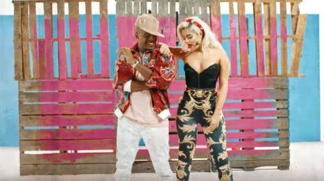 New Video: Ne-Yo - 'Push Back (ft. Bebe Rexha & Stefflon Don)'