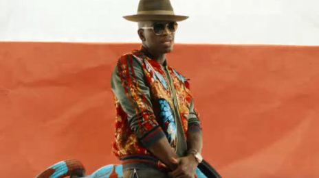 Exclusive:  Ne-Yo Talks New Album, Overcoming Self Doubt, Beyonce, & Much More!