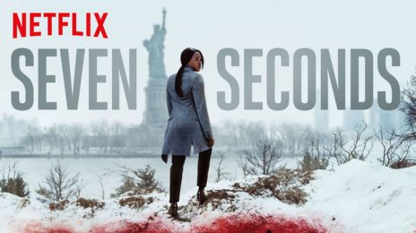 Report:  Netflix's 'Seven Seconds' Will NOT Have a Second Season