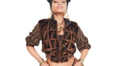 Nicki Minaj Confirms 'Barbie Tingz' & 'Chun Li' Videos Will Drop This Week