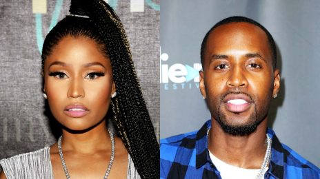 Safaree Slams Nicki Minaj's New Singles / Praises Cardi B's 'Invasion of Privacy'
