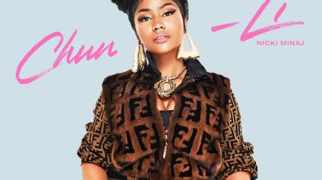 iTunes UK: Nicki Minaj's 'Chun Li' Slips Out Of Top 100