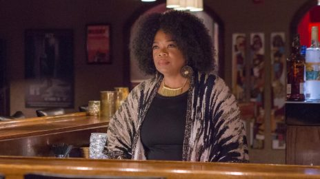 'Greenleaf': Oprah Winfrey Accused Of Stealing TV Show Idea