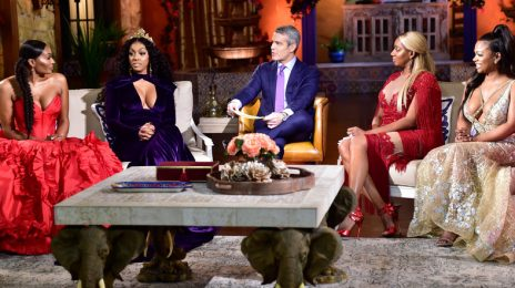 'Real Housewives': Porsha Williams & Sheree Whitfield Clash At Reunion Special