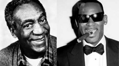 """R. Kelly Friends Reveal Bill Cosby Sentencing Has Sent Star """"Over The Edge"""""""