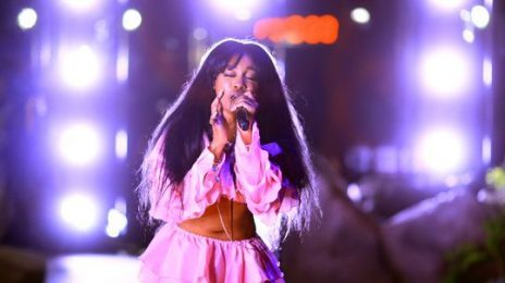 "SZA On Appalling Coachella Performance: ""I Lost My Voice Completely"""
