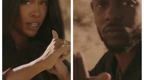 New Video: SZA - 'Doves In The Wind (ft. Kendrick Lamar)'